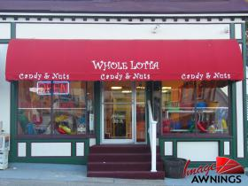 custom commercial awnings 24