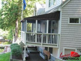 custom residential awnings 24