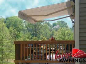 custom motorized & retractable awnings 13