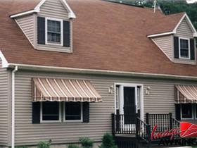 custom residential awnings 13