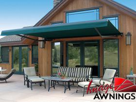 custom motorized & retractable awnings 12