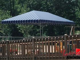 custom residential awnings 2