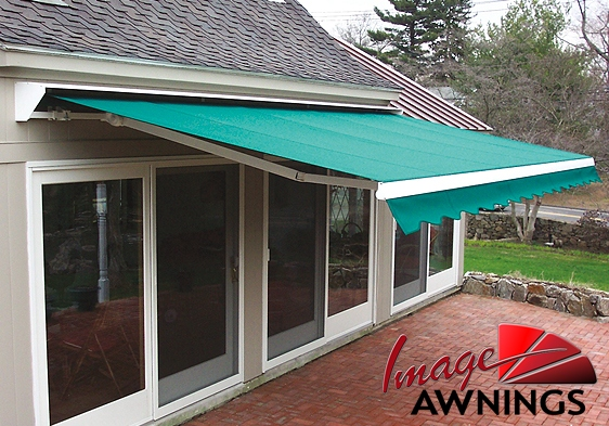 Image Awnings Retractable And Motorized Awnings