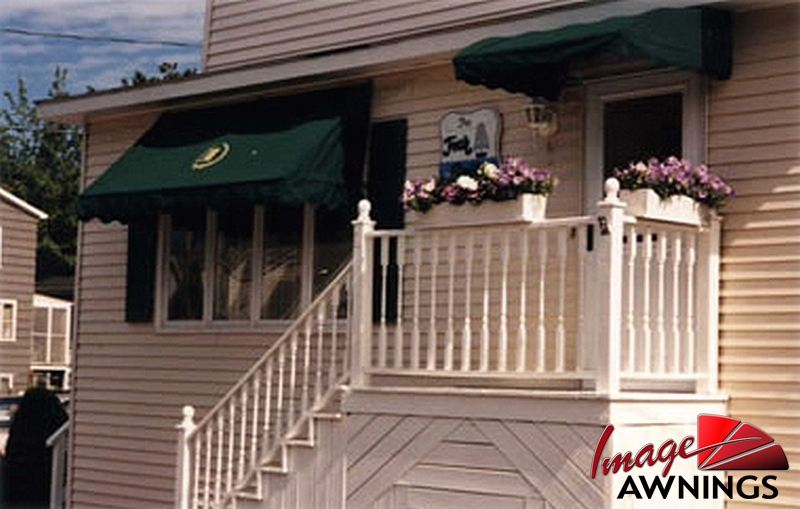 Image Awnings Custom Residential Awnings By Image Awnings