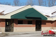Image Awnings Custom Commercial Awnings By Image Awnings