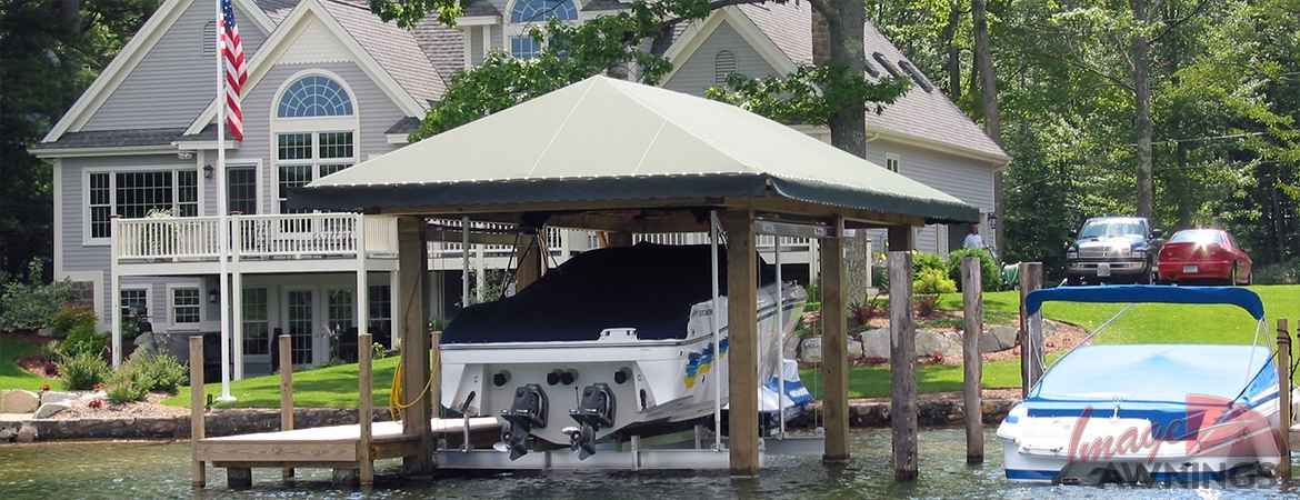 //imageawnings.com/images/slideshows/homepage/custom-boat-dock-canopy -by-image-awnings-01-web.jpg & Image Awnings - NH Custom Awnings New Hampshire Canopies NH ...